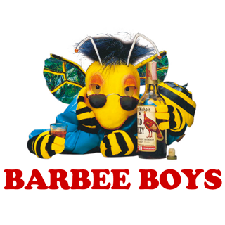 BARBEE BOYSの画像 p1_3