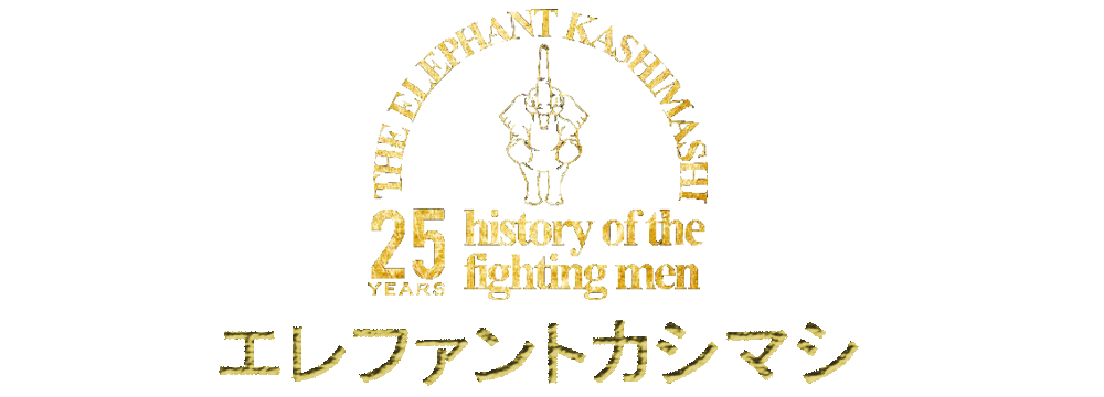 25 years history of the fighting men