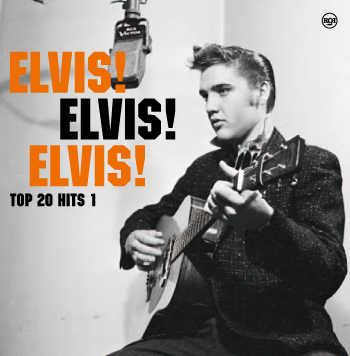 Top 20 Hits (1956-59)