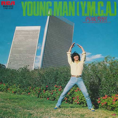 YOUNG MAN(Y.M.C.A.)