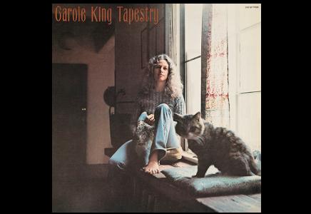 CAROLE KING(キャロル・キング...