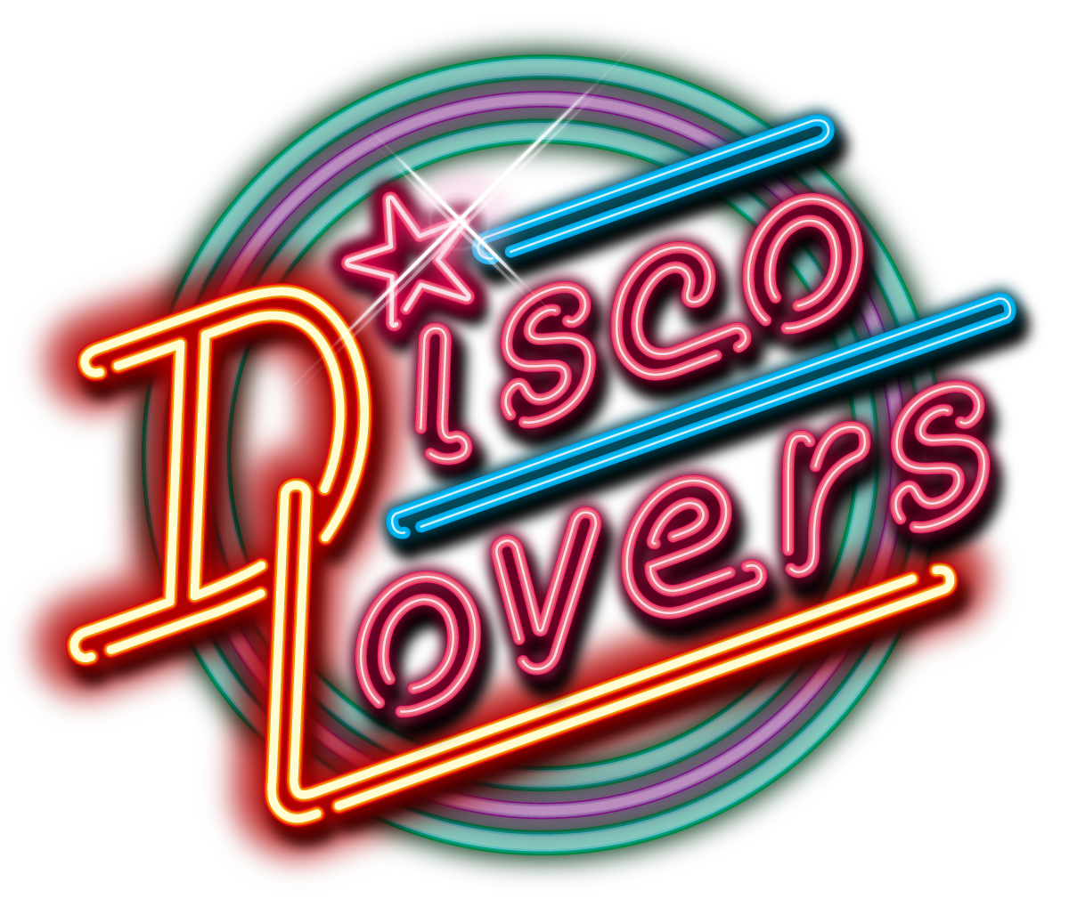 DISCO LOVERS