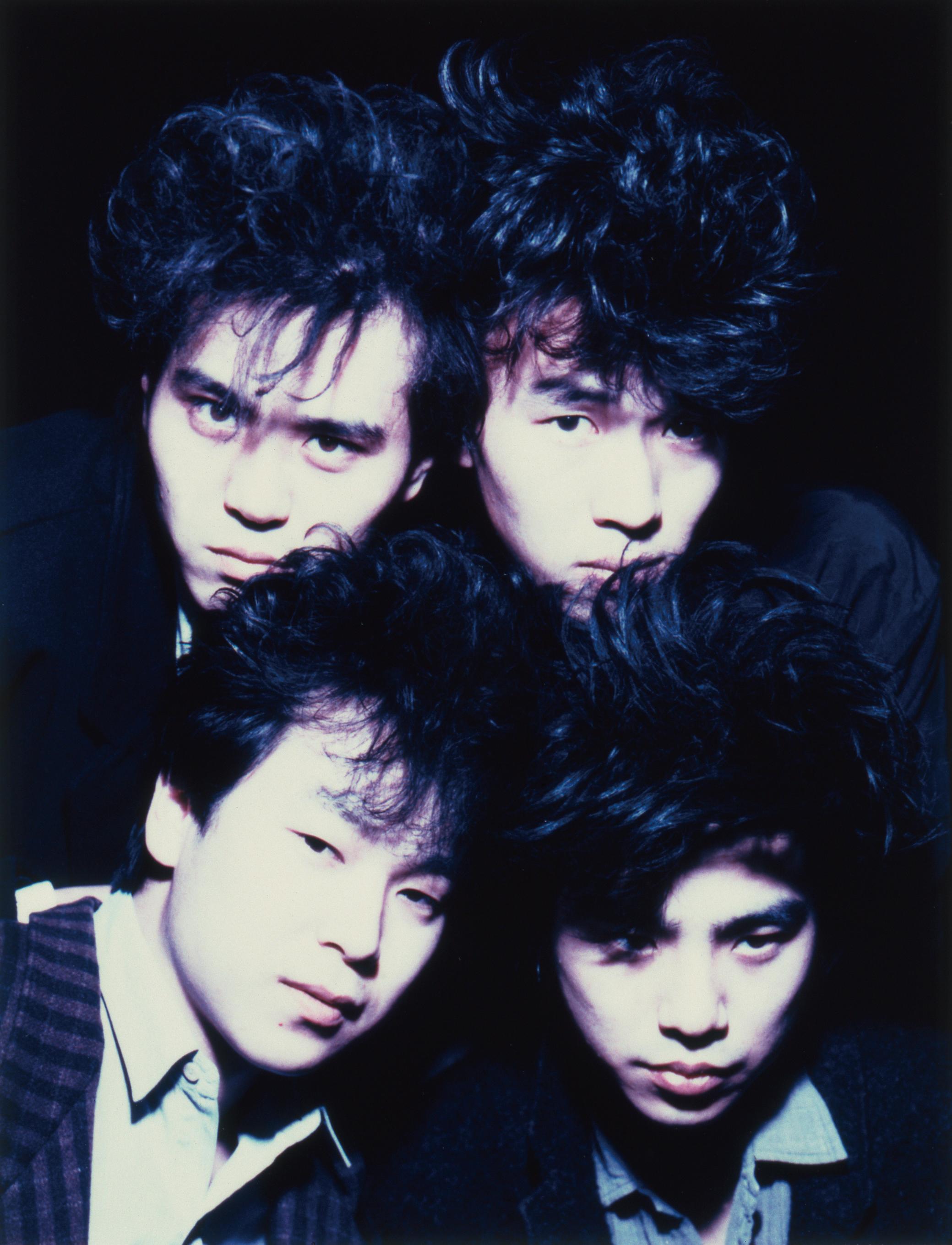 エレファントカシマシ、デビュー30周年記念!ライヴ・フィルム『エレファントカシマシ~1988/09/10渋谷公会堂~』世界初、一夜限りのプレミア上映@Zepp東阪
