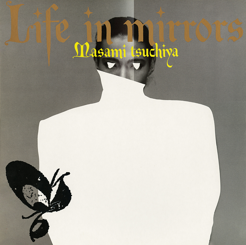 Disc 3「LIFE IN MIRRORS」