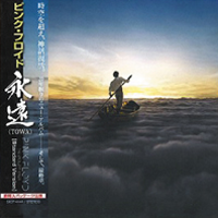 永遠(TOWA)/ The Endless River