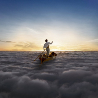 The Endless River (2014年発表/2枚組)