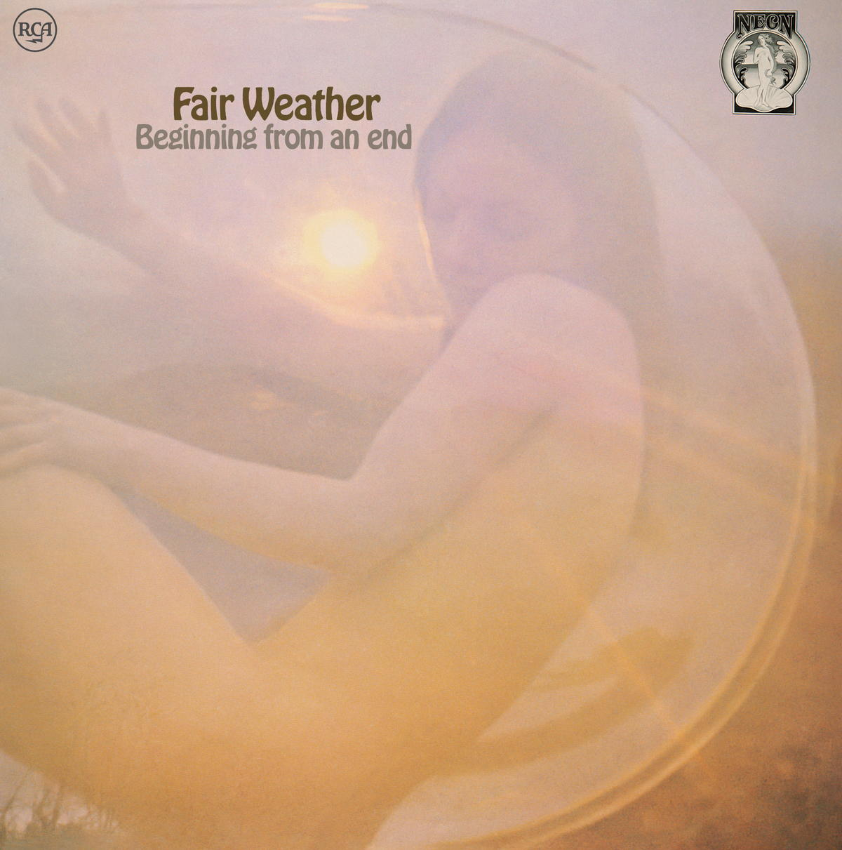 FAIR WEATHER / BEGINNING FROM AN END フェア・ウェザー / 終末からの誕生