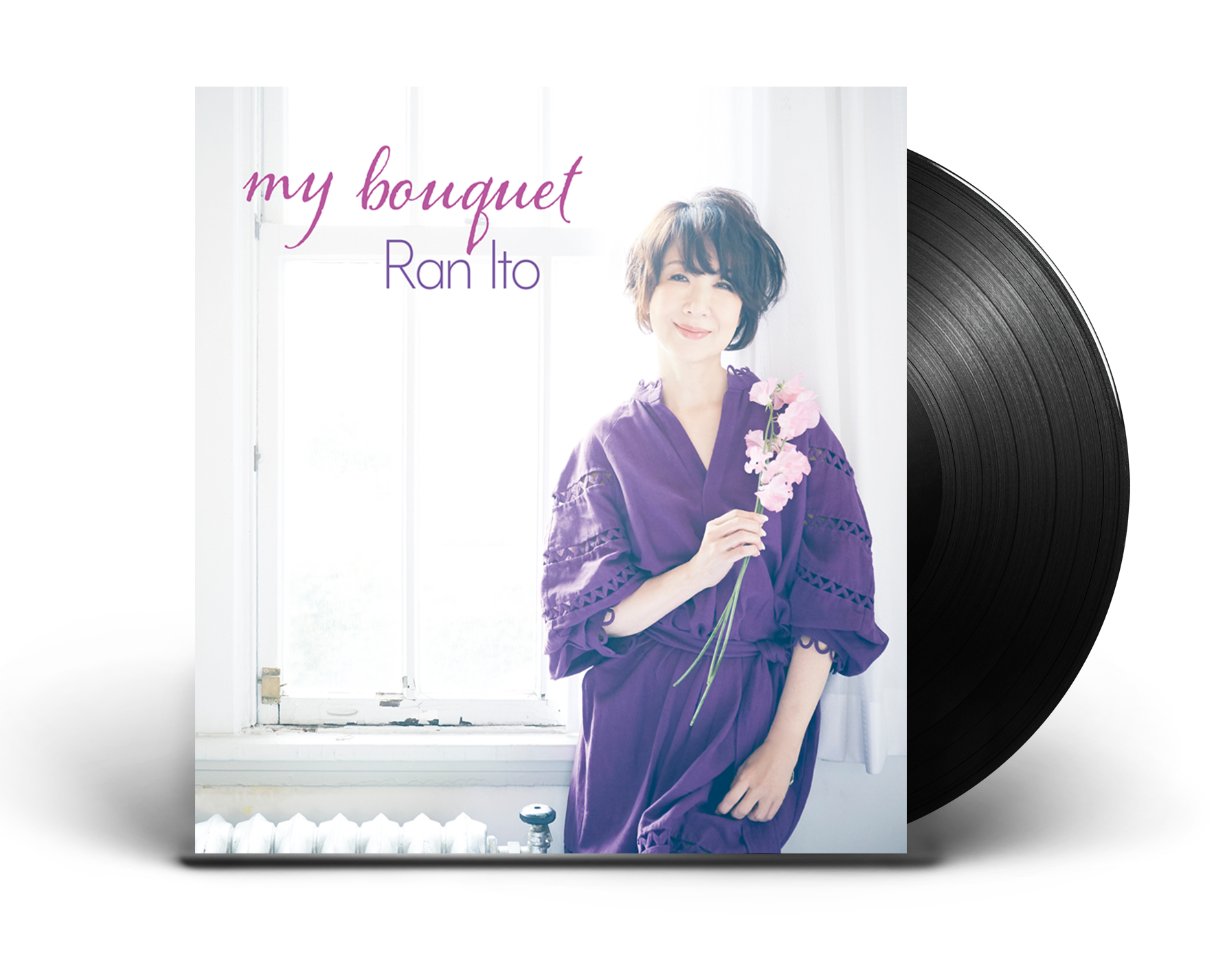 伊藤 蘭 「My Bouquet」