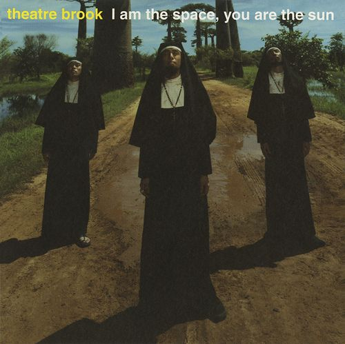 4th Album「I AM THE SPACE YOU ARE THE SUN」(2000.04.19 Release)