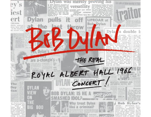 The Real Royal Albert Hall 1966 Concert (2LP) 完全生産限定盤 [EU輸入盤]