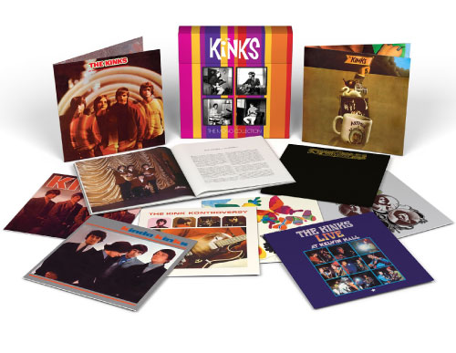 The Mono Collection - Vinyl Box Set (10LP) 完全生産限定盤 [輸入盤]