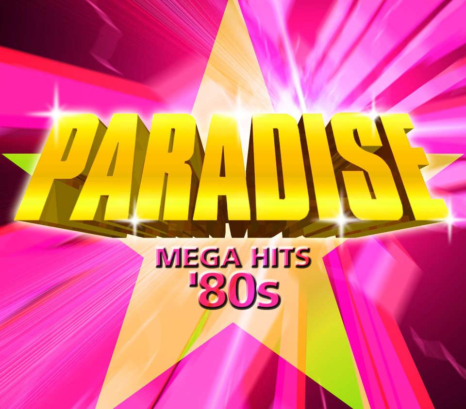 究極の80年代洋楽5枚組『PARADISE - MEGA HITS 80s』好評発売中。連載 ...