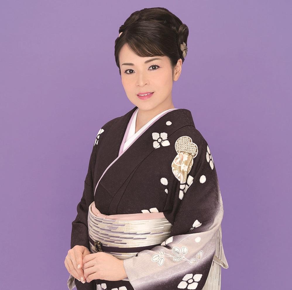 石原詢子「吟剣詩舞道祭り~吟と舞の祭典~」出演決定!   ニュース ...