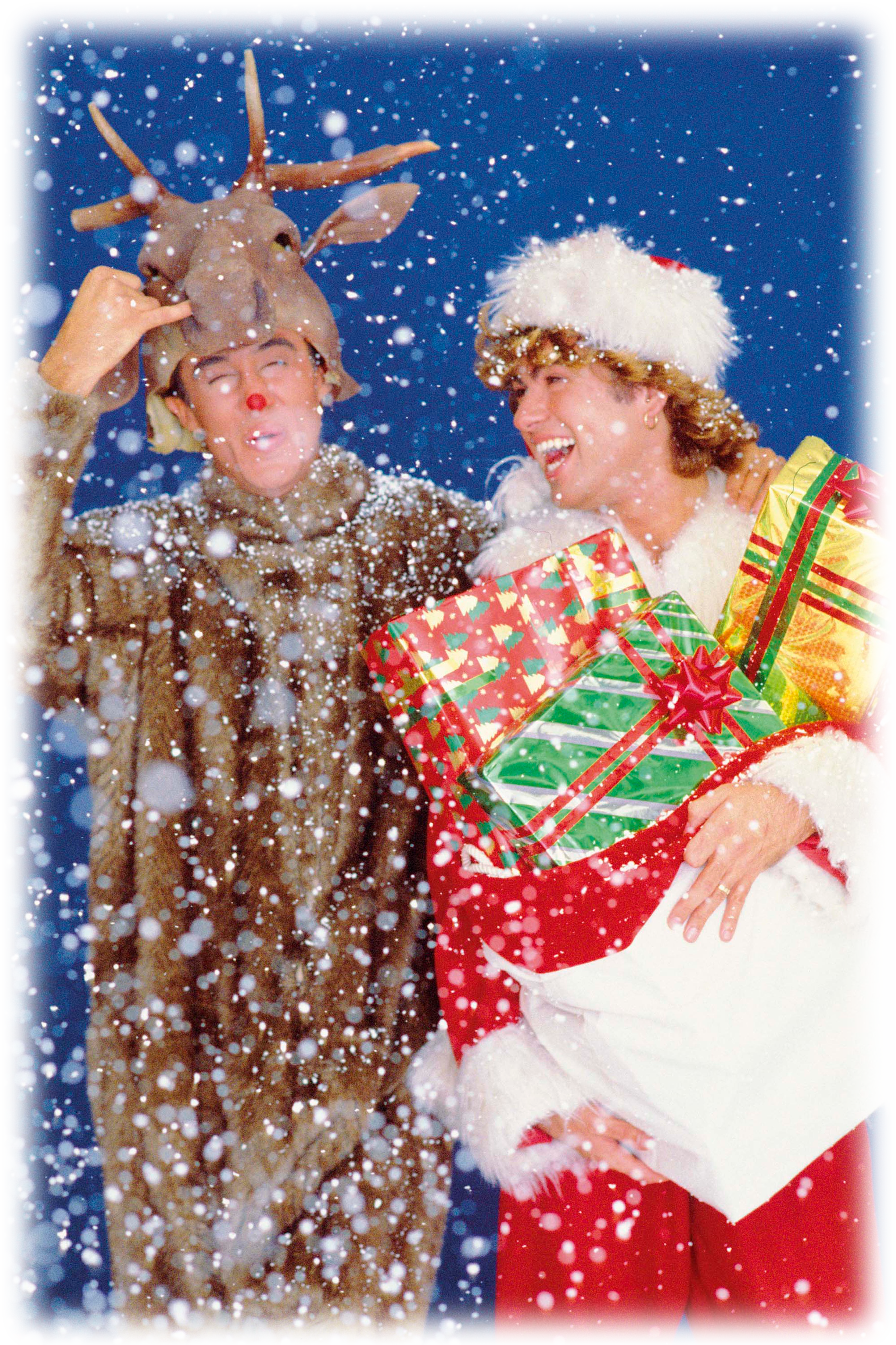 クリスマス ラスト ワム の