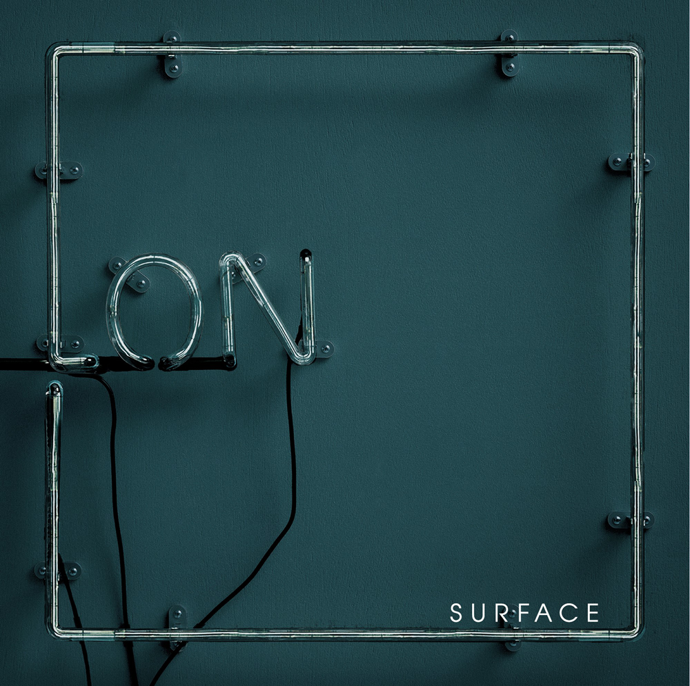 ON SURFACE 7th Original Album