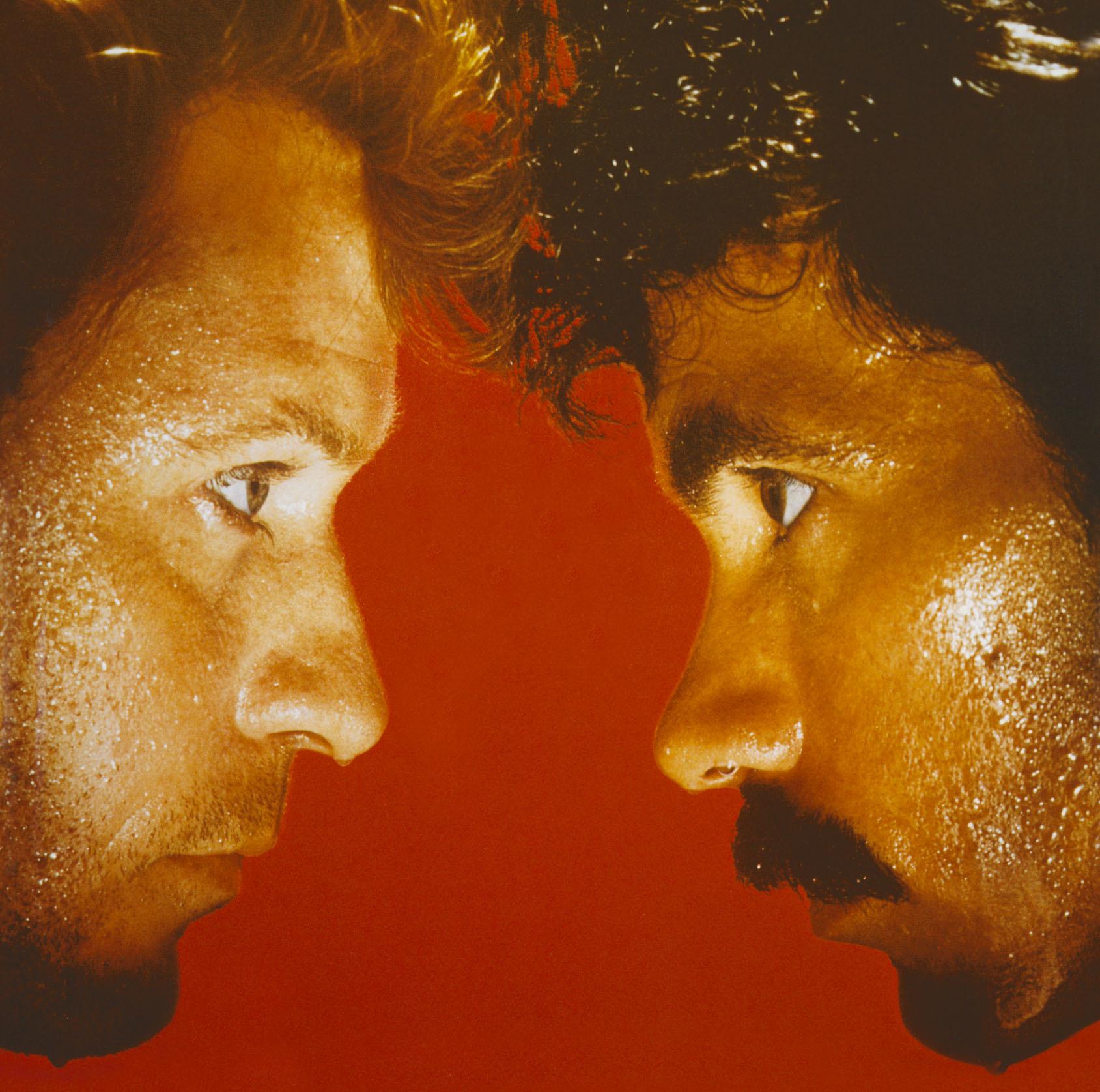第27回 ダリル・ホール&ジョン・オーツ 「マンイーター」(1982年 ...